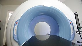 CT Scanner for Pet at The Family Pet Veterinary Hospital